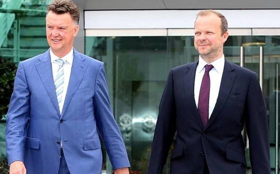 Tư vấn De Ligt đến Man.City, Van Gaal phơi bày thêm sự thật buồn về Man.United ảnh 1