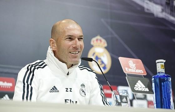 Hazard chính thức đến Real, giấc mơ 10 năm của Zidane thành hiện thực ảnh 1