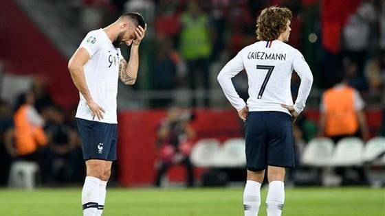 Vòng loại EURO 2020: Đại gia duy trì mạch toàn thắng, Pháp thua trận đầu ảnh 1