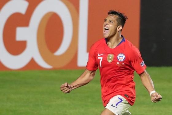 Nhật Bản - Chile 0-4: Bản lĩnh nhà vô địch ảnh 1
