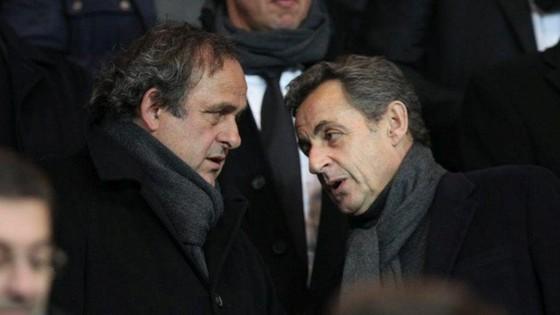Phản ứng sau vụ cựu Chủ tịch UEFA, Platini bị bắt giữ ảnh 1