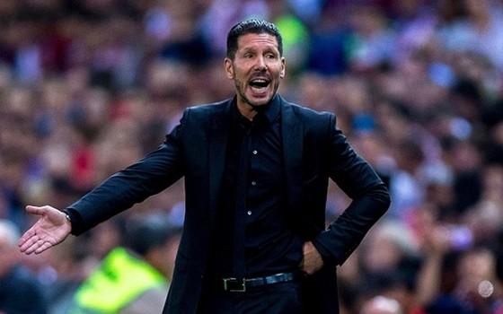 """Atletico lập kỷ lục với Joao Felix, thành Madrid làm """"trùm"""" mùa hè 2019 ảnh 1"""