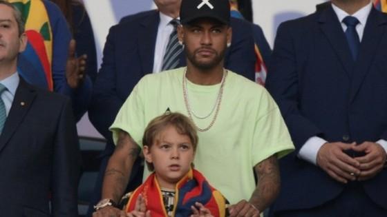 """Paris SG ra tuyên bố: """"Neymar có thể ra đi"""" ảnh 1"""
