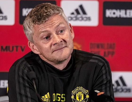 """Man.United """"bế quan tỏa cảng"""" ảnh 1"""