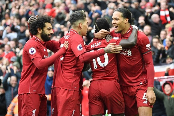"""Jurgen Klopp: """"Giấc mơ của tôi cùng Liverpool còn đẹp hơn thế này"""" ảnh 2"""