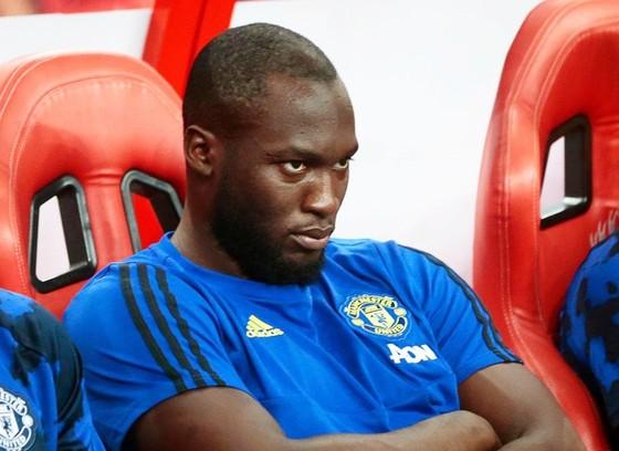 """Romelu Lukaku """"nổi loạn"""" với mong muốn ra đi. Ảnh: Getty Images"""
