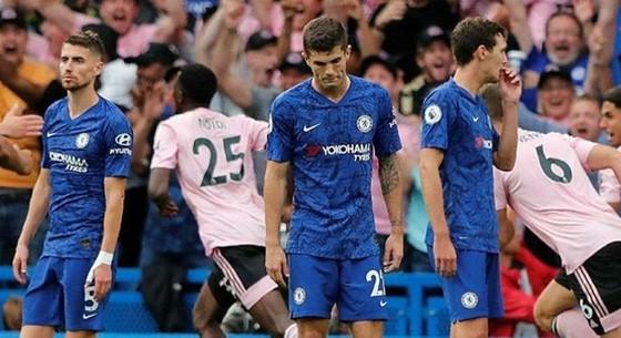 Chelsea chưa thể thắng, nhưng Lampard vẫn được ủng hộ ảnh 1