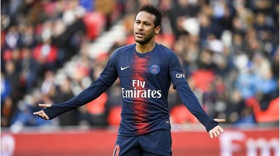 """Hàng công """"tan nát"""", Barca cuống cuồng giải pháp mượn Neymar ảnh 1"""