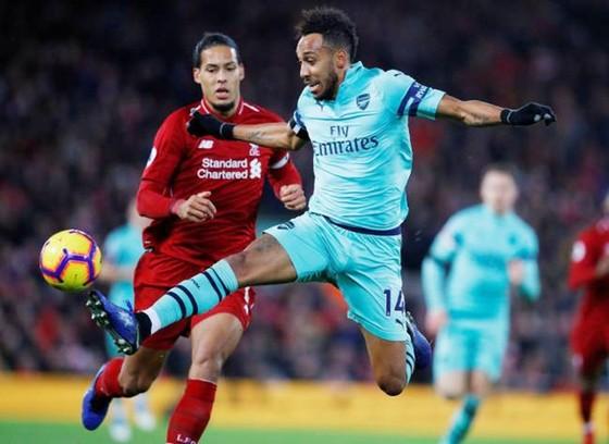 Arsenal cần xem Liverpool là hình mẫu ảnh 1