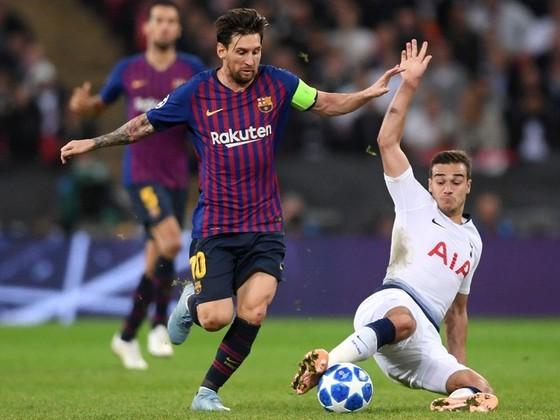 Bốc thăm vòng bảng mùa 2019-2020: Ác mộng nào chờ đại diện Premier League? ảnh 1