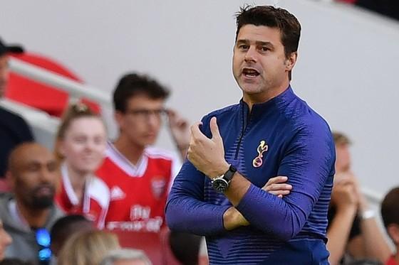 """Pochettino đảm bảo: """"Tottenham không thể tệ hơn nữa"""". ảnh 1"""