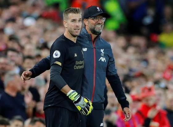 Liverpool chưa thể có thủ thành số 1 ở tuần lễ quan trọng ảnh 1