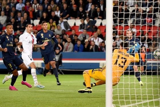 HLV Zidane nổi giận sau thảm bại tại Paris SG ảnh 1