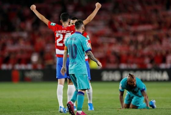 Valverde nhận trách nhiệm khi Barca khai mùa tệ nhất sau 25 năm ảnh 1