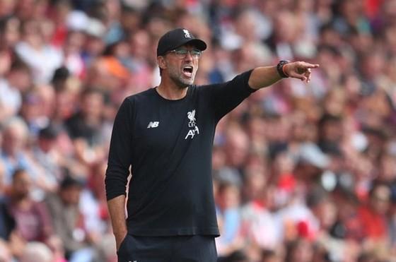 HLV Jurgen Klopp tin tưởng Liverpool đã sẵn sàng thích ứng mọi trước áp lực. Ảnh: Getty Images