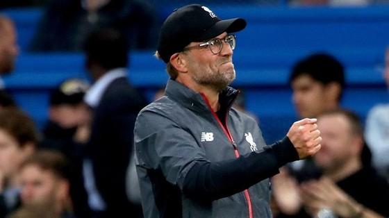 Liverpool sẽ bình tĩnh hướng đến các kỷ lục ảnh 1