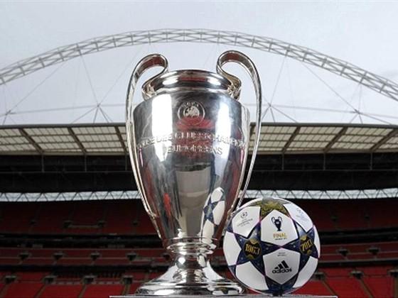 Sân Wembley tự hào với lần thứ 8 đăng cai chung kết Champions League. Ảnh: Getty Images