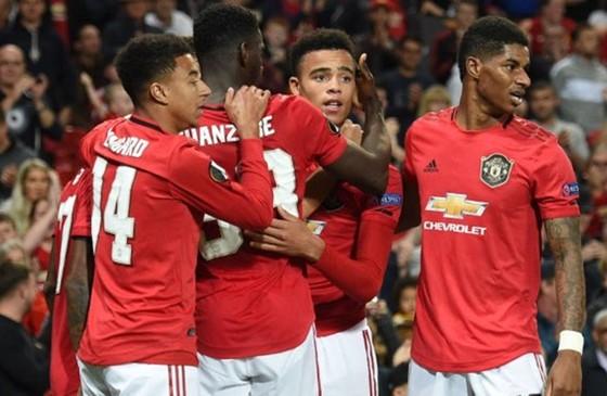 Sa thải Mourinho là sai lầm lớn của Man.United ảnh 1