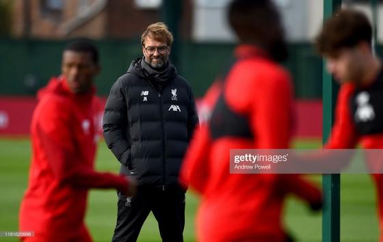 Liverpool là trung tâm của thế giới ảnh 1
