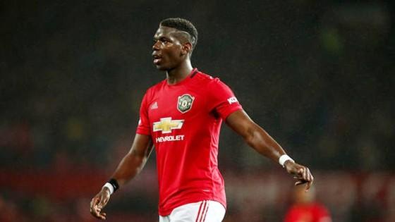 Paul Pogba sẽ không trở lại cho đến tháng cuối cùng của năm. Ảnh: Getty Images