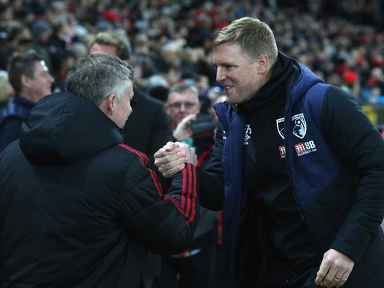 """Solskjaer đã mang lại """"ổn định thực sự"""" cho Man.United ảnh 1"""