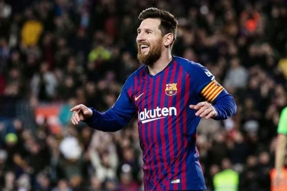 """Đã có Messi trở lại, HLV Valverde """"ra điều kiện"""" với Griezmann ảnh 1"""