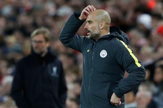 Man.City có thể mất thủ thành số 1 ở đại chiến Liverpool ảnh 1