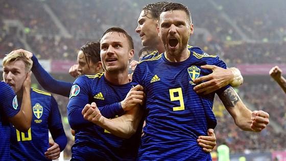 Vòng loại EURO 2020: Phần Lan lập kỳ tích, Thụy Điển hoàn thành nhiệm vụ ảnh 1