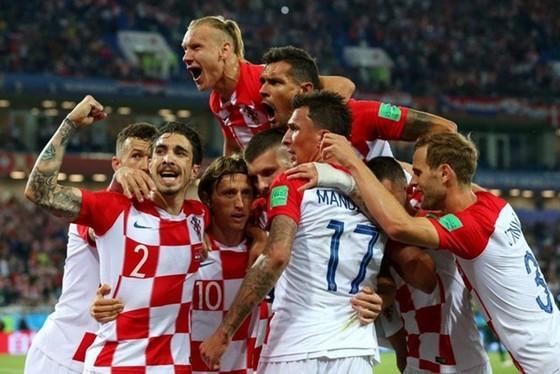 Vòng loại EURO 2020: Hà Lan, Đức, Croatia và Áo giành vé ảnh 1