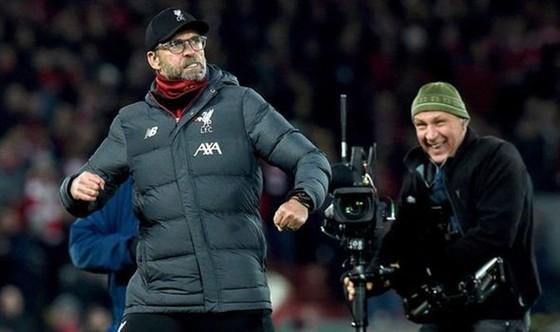 Không còn gì cản nổi Liverpool ảnh 1
