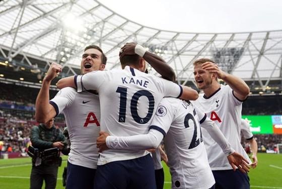 Tottenham không cần Ibra, không ngán bất kỳ ai ảnh 1