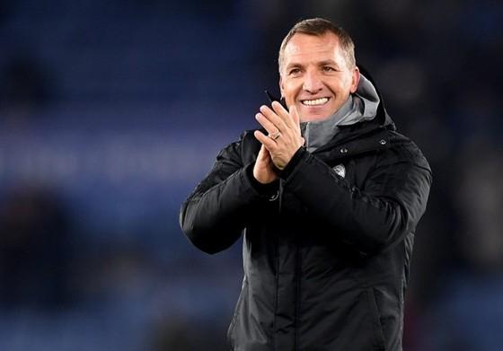 """HLV Rodgers """"buồn"""" vì  Leicester không được xem trọng ảnh 1"""