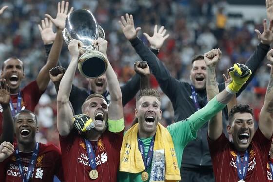 FIFA Club World Cup 2019: Đến lúc Liverpool phá bỏ lời nguyền ảnh 1