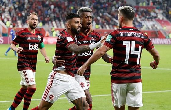 """HLV của Flamengo: """"Hãy mang Liverpool đến đây!"""" ảnh 1"""