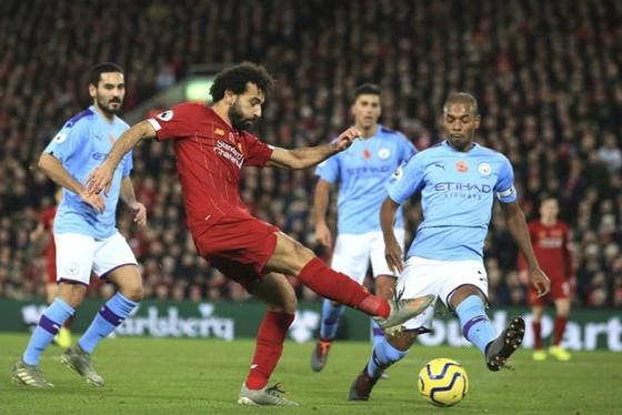 Liverpool trở nên vĩ đại nhất, tại sao không? ảnh 1