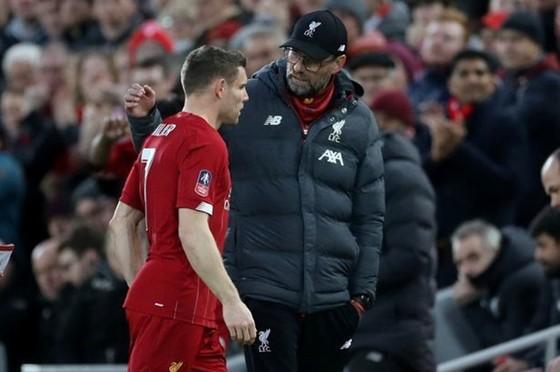 """""""Đội hình 2"""" Liverpool thắng thuyết phục derby Merseyside ảnh 1"""