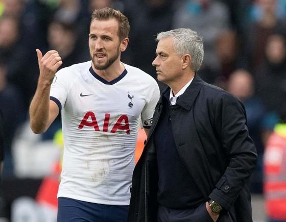 Mourinho bắt đầu thông điệp… hờn dỗi ảnh 1