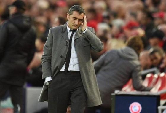 """Barca sa thải Valverde, thuê người từng đòi """"ám sát"""" Messi ảnh 1"""