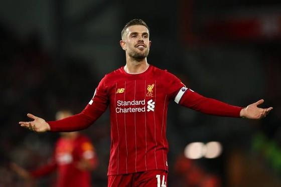 """Sao Liverpool rầm rập trở lại trước """"derby Anh quốc"""" ảnh 2"""