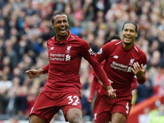 """Sao Liverpool rầm rập trở lại trước """"derby Anh quốc"""" ảnh 1"""