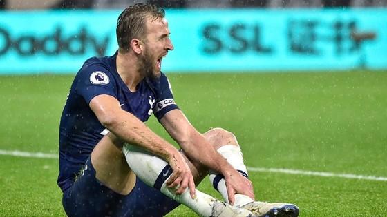 Nỗi lo Harry Kane bỏ lỡ EURO 2020 đang lớn dần ảnh 1