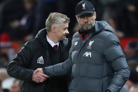 Đẳng cấp Liverpool đã vượt xa Man.United ảnh 1