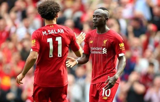 Sadio Mane được mong chờ không vắng mặt lâu trong hành trình chinh phục kỷ lục của Liverpool. Ảnh: Getty Images