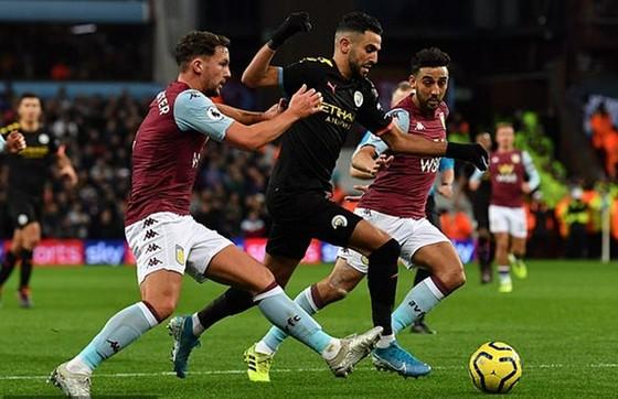 Aston Villa - từ món quà bất ngờ đến cơ hội lịch sử ảnh 1