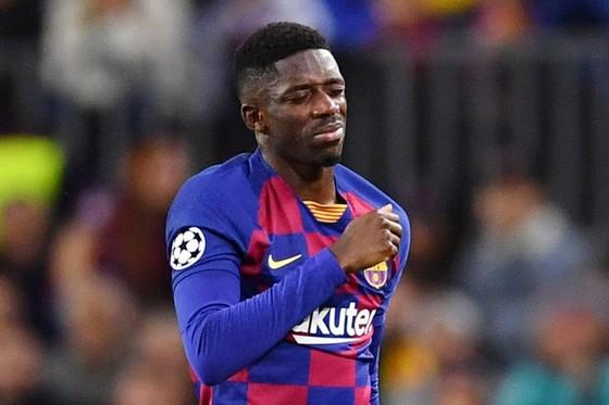 Barca muốn Willian Jose thay Dembele ảnh 1