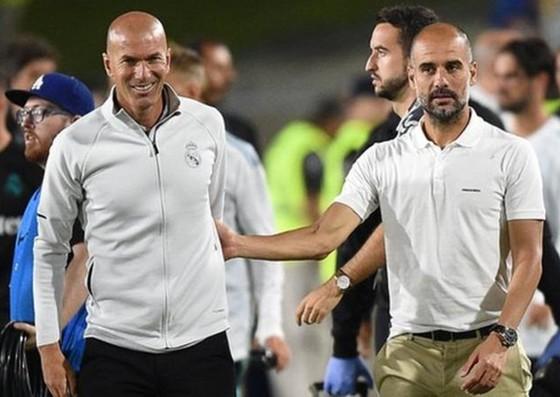 HLV Zidane khích lệ Hazard trước ngày trở lại ảnh 1