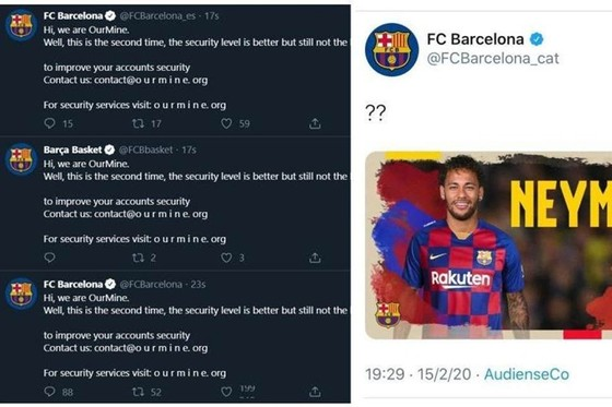 """Messi """"thầm lặng"""" giúp Barca bắt kịp ngôi đầu ảnh 1"""