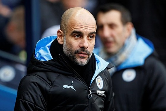 Đánh bại West Ham, Man.City vẫn đang làm việc của mình ảnh 1