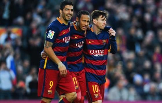 Messi không lạc quan về cơ hội thắng Champions League ảnh 1