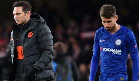 Chelsea quá non kém so với Bayern ảnh 1